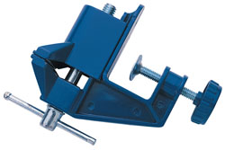 50MM CLAMP ON HOBBY BENCH VICE    (G)