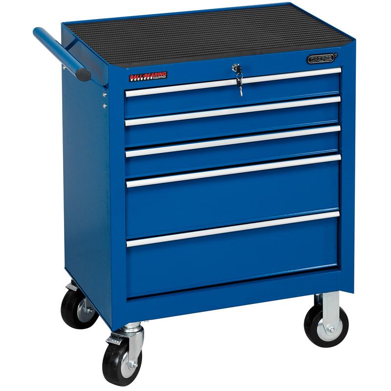 5 drawer roller cabinet aha for Sideboard roller