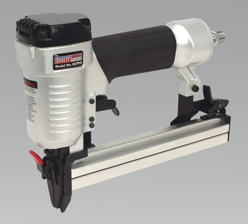 Air Staple Gun 10-25mm Capacity  (AHA)