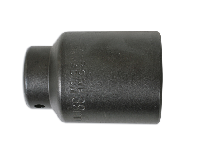 "Axle Socket 1/2"" Drive (39mm) Toyota   (G)"