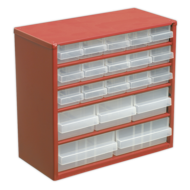 Cabinet Box 20 Drawer   (AHA)