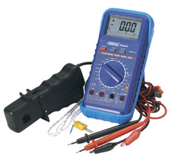 DIGITAL AUTOMOTIVE ANALYSER  (G)