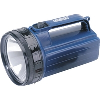 Draper.52330 6V TORCH/LANTERN With  BATTERY     (AHC)