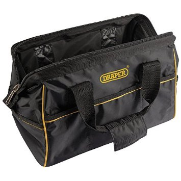 Draper Tools 28 Litre DIY Series Tool Bag  (AH)*