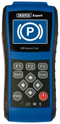 EPB SERVICE TOOL  ELECTRONIC PARKING BRAKE SERV. TOOL (AH)