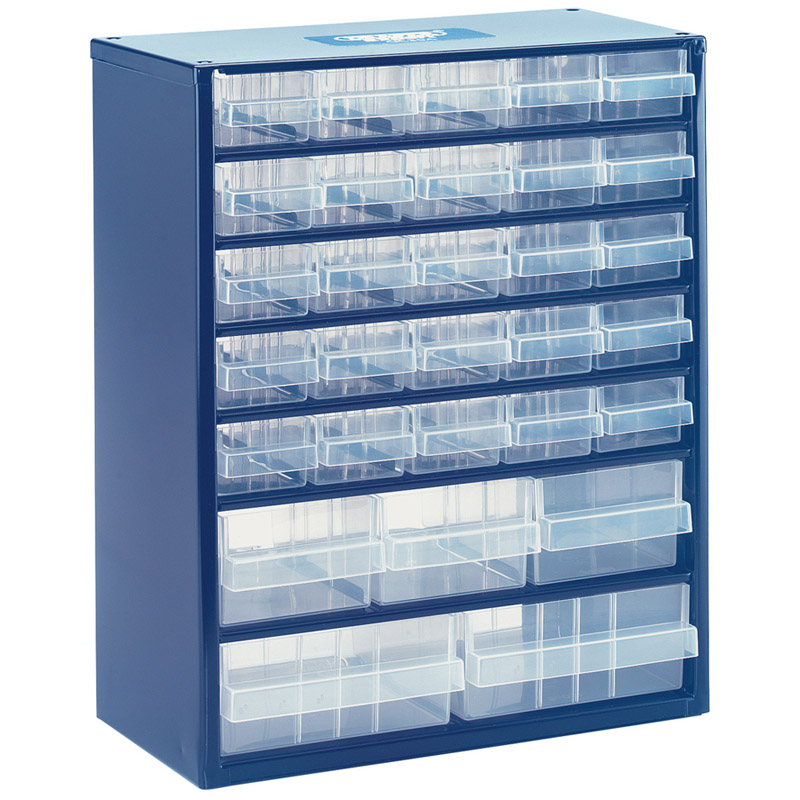 EXPERT 30 DRAWER STORAGE CABINET  (AHc)