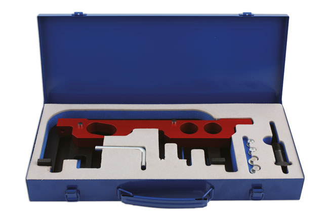 Engine Timing Tool Kit - BMW N51,52,53,54,55      (AHCC)