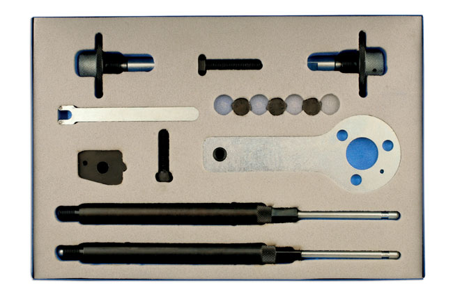 Engine Timing Tool Kit - Fiat/Alfa Romeo/LanciaLancia with 1.2/1.4 engines (AHC)