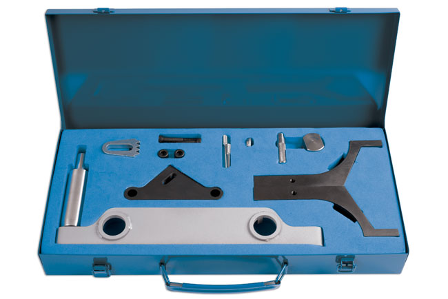 Engine Timing Tool Kit - Vauxhall/Opel    (AHC)