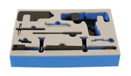 Engine Timing Tool Set - GM - Renault - nissan see infor below  (AH)