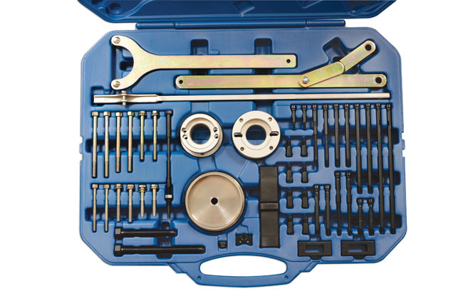 Engine Tool Kit For Toyota  Mitsubishi   (ahc)