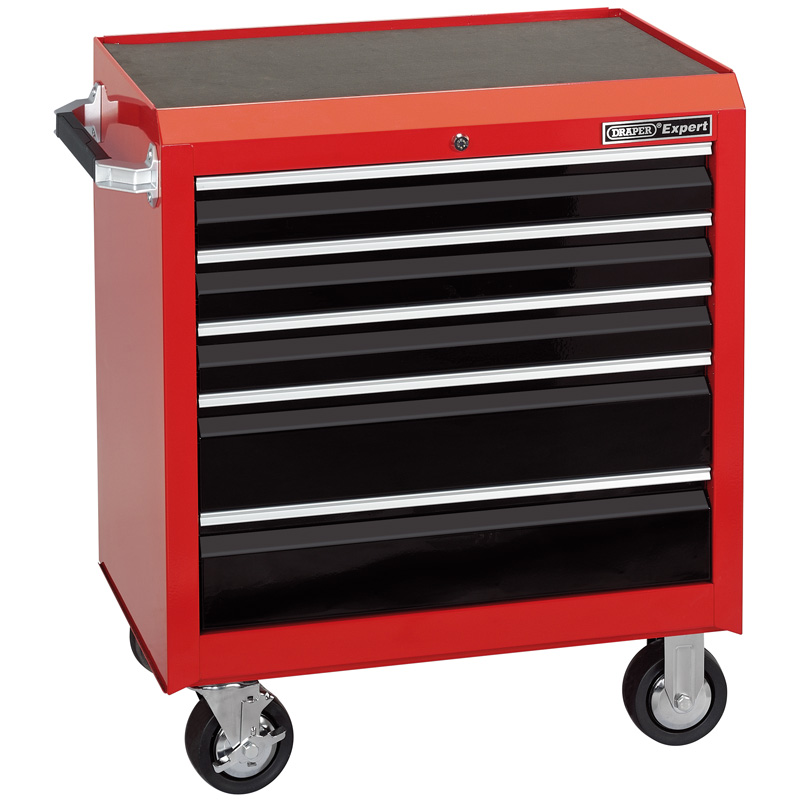 Expert 5 Drawer Roller Tool Cabinet   (AHA)