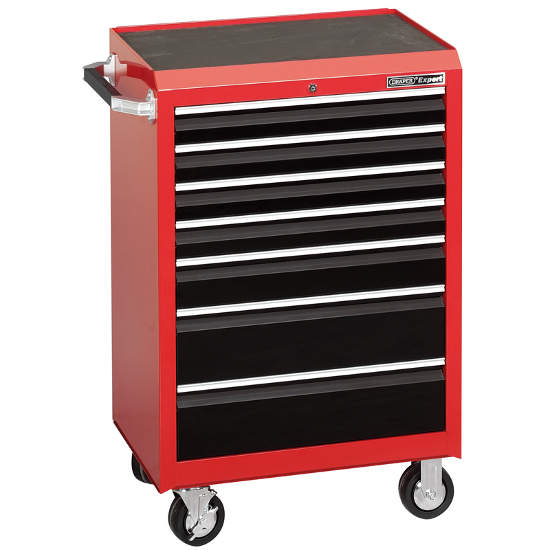 Expert 7 Drawer Roller Tool Cabinet   (AHA)