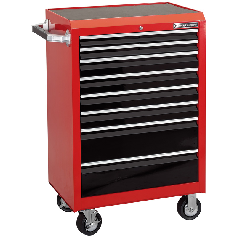 Expert 8 Drawer Roller Tool Cabinet   (AHA)