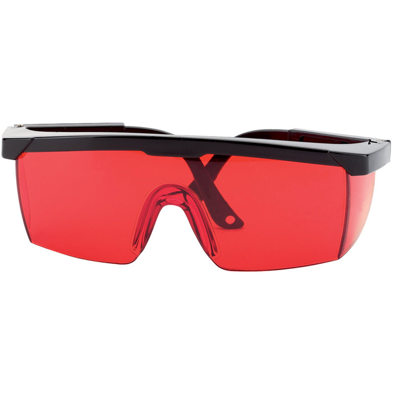 GOGGLES FOR CLASS 2 LASER LEVEL STOCK NO.64090  (AHA)