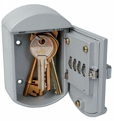Key Safe  { ahcc}