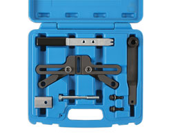 LA 6111 Flywheel Locking Tool Set - BMW/Mini  (CD)