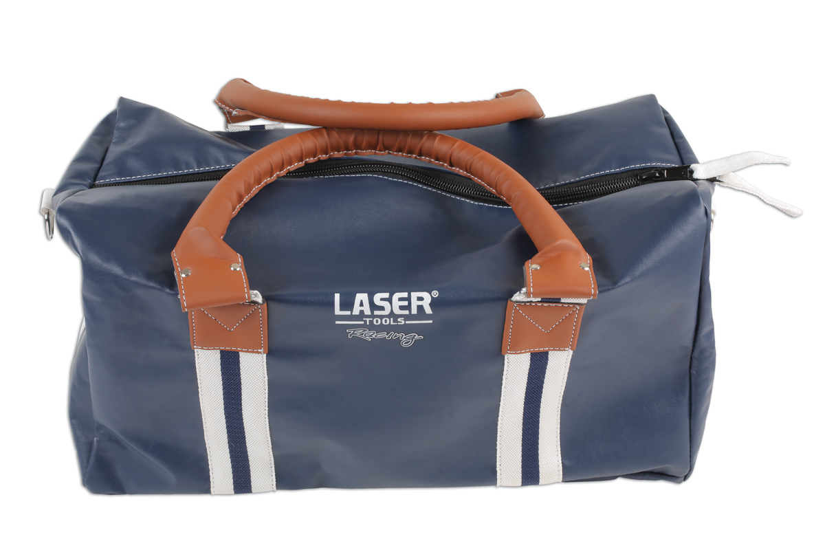 Laser Tools Racing Sport Bag