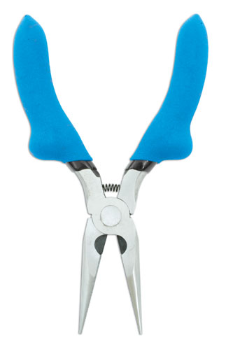 Long Nose Pliers 6 Inch   (AHA)