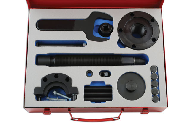 Master Front Wheel Bearing Tool Set - Ford Transit 2000 <(AHC)