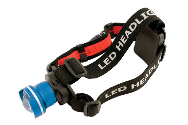 Mechanics Head Lamp - 5 watt  (AHC)