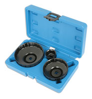 Oil Filter Wrench Set - Renault   (E)
