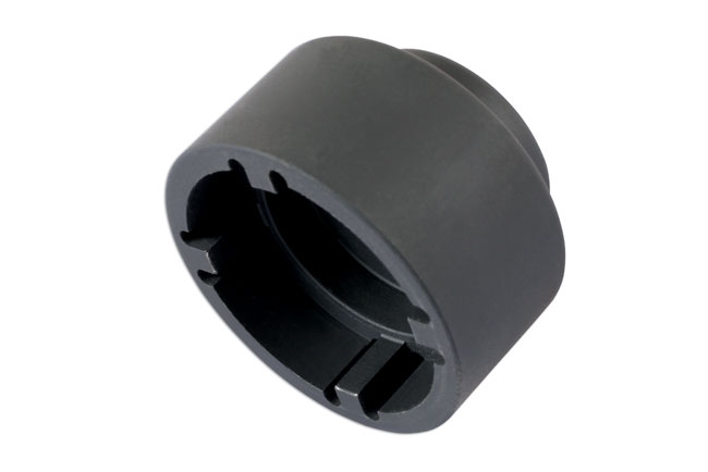 Prop Shaft Bearing Nut Socket - DAF  (AHC)