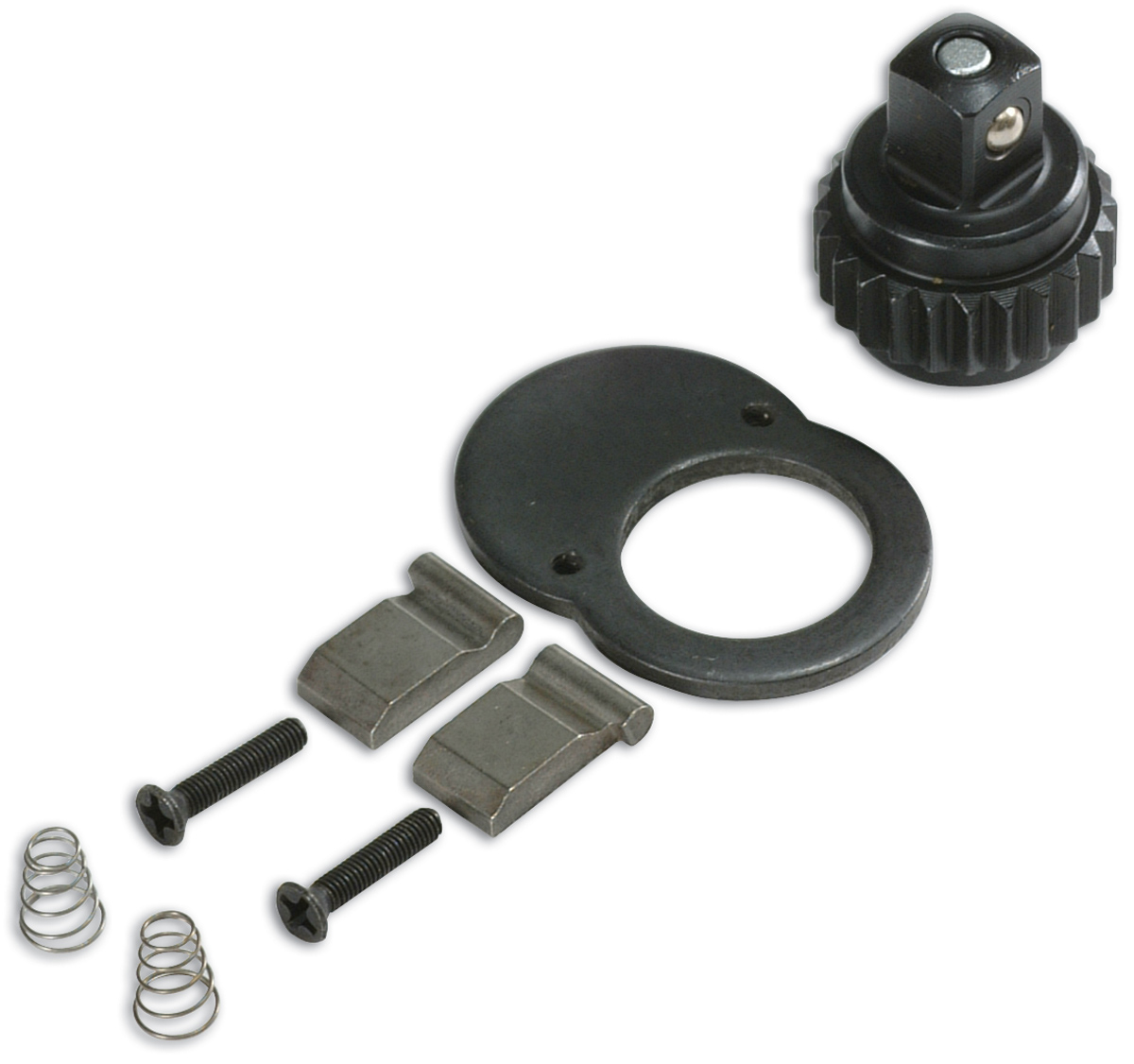 "Ratchet Repair Kit 3/8""D Part No. la1547    (AHA)"