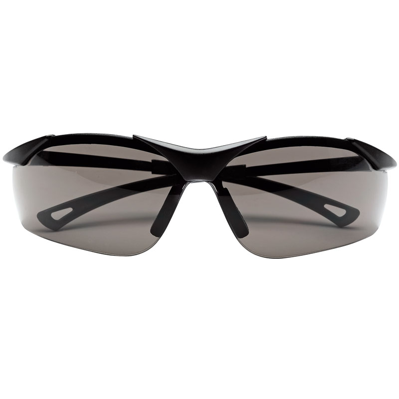 SMOKED ANTI-MIST ADJUSTABLE GLASSES STOCK NO:   (cc)