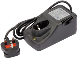 SPARE CHARGER FOR 24V BATTERY 76721    (VG)