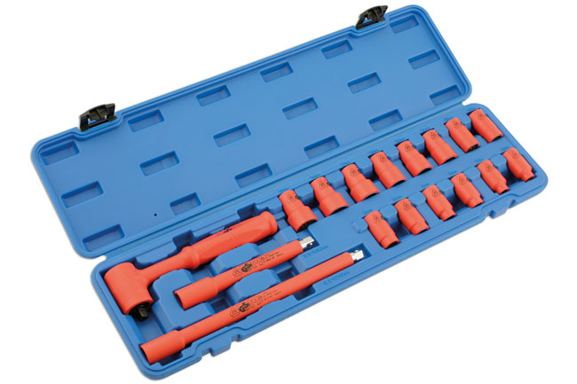 "Socket Set 3/8""D - Hybrid/Electric Vehicles   (AHc)"
