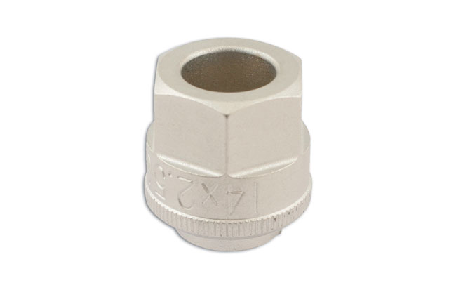 Strut Nut Socket - Mercedes Benz   (AHA)