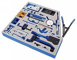 Timing Tool Tool Kit  - Vauxhall/Opel         (G)