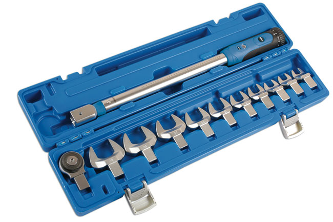 Torque Wrench - 11 Heads  (AHA)