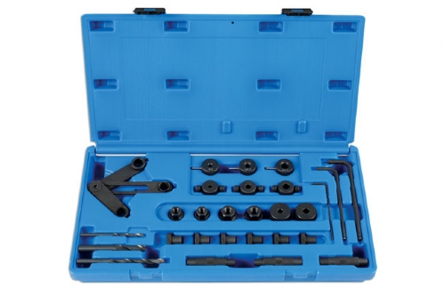 Universal Drill Guide Kit  - (NIS)---(AHA)