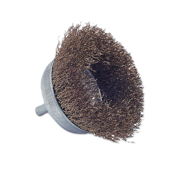 "Wire Brush Cup Type 2"" 50mm (AHA)"