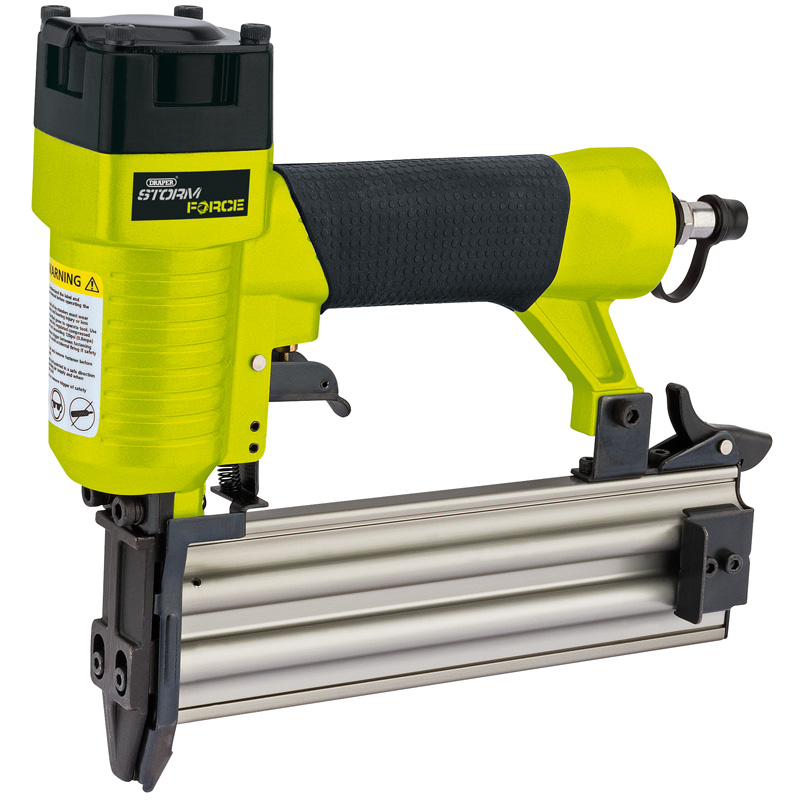 Air Nailer   10-50mm Air Nailer   Storm Force®   (cd)