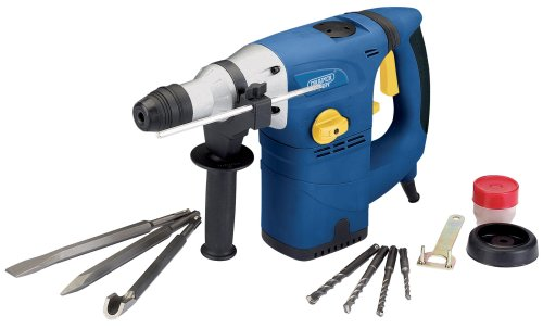 Draper 45813 110-Volt 1020-Watt SDS+ Hammer Drill (Old Version) by Draper  (AHA)