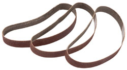 Description .......: 13X300MM ABRASI.BELT 120GR PK3  (AH)