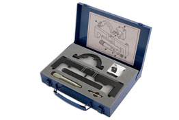 la5902 Engine Timing Tool Set - Vauxhall  opel