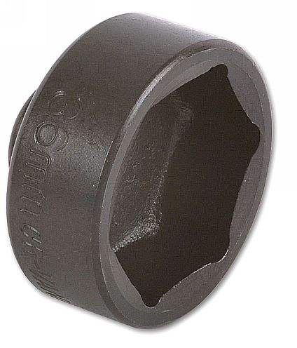 Oil Filter Socket 36mm (AHCC)