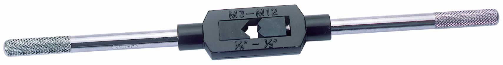 225MM AMERICAN PATTERN TAP WRENCH
