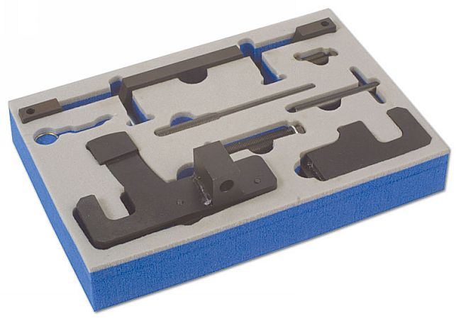 Engine Timing Tool Set - GM - Renault - nissan see infor below  (AHc)