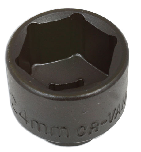 Oil Filter Socket 24mm