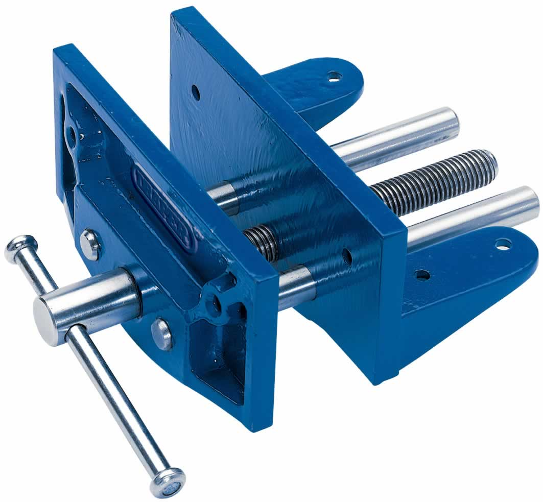 150mm WOODWORKING VICE