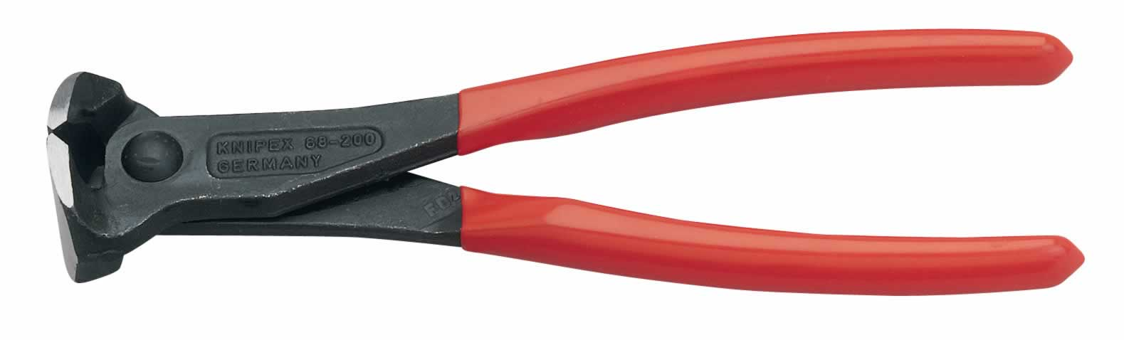 200MM KNIPEX END CUTTING NIPPERS   (G)