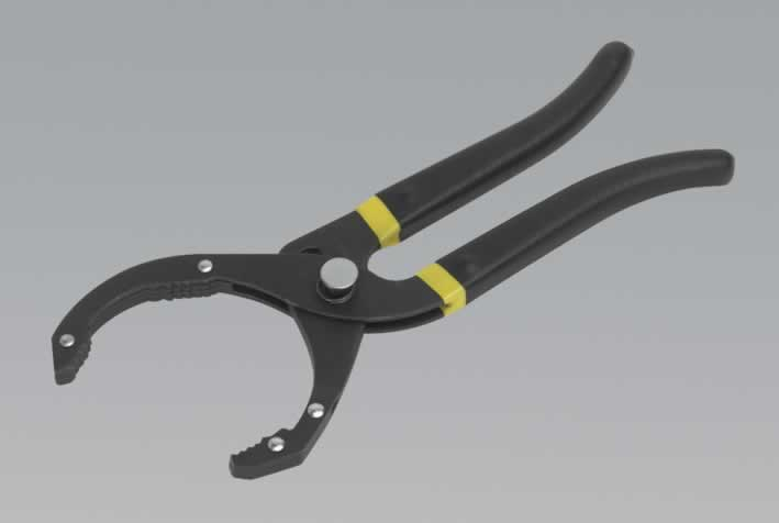 Oil Filter Pliers Adjustable 60-90mm