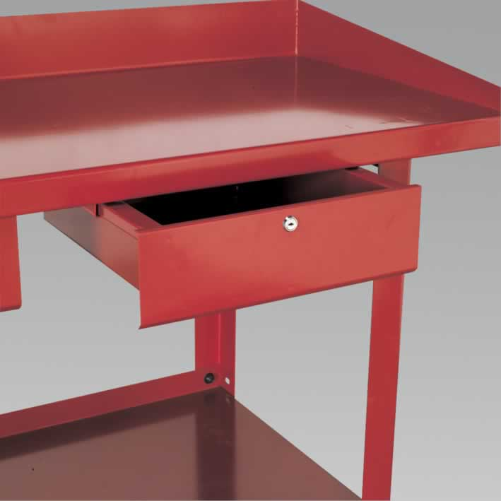 Single Drawer Unit for AP10 & AP30 Series Benches
