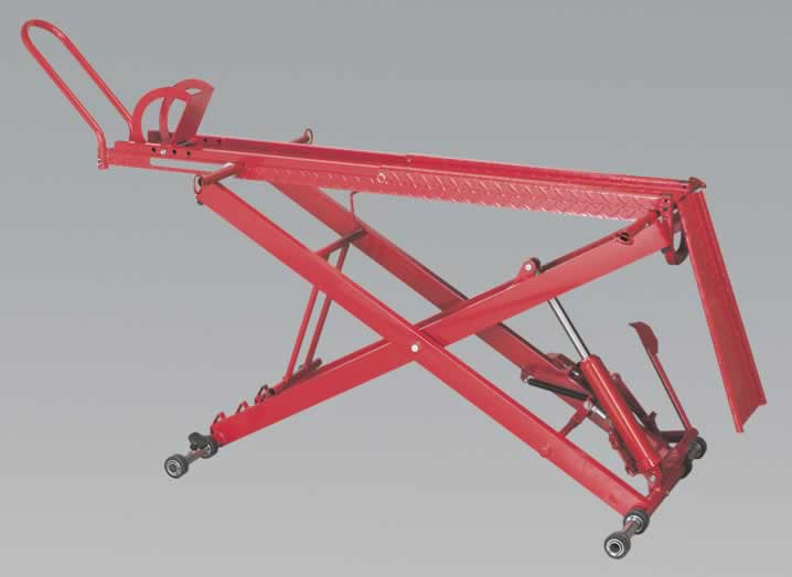 Motorcycle Lift Yankee 450kg Hydraulic