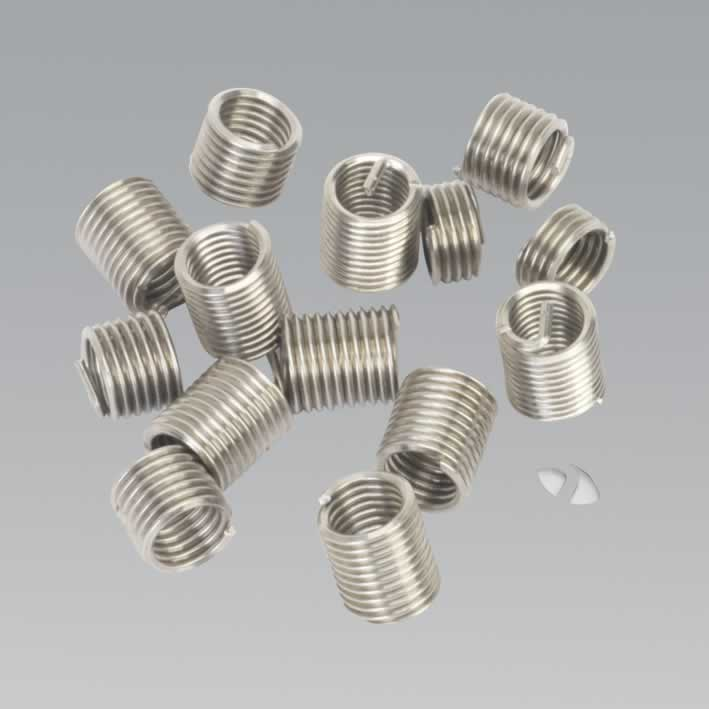 Thread Inserts M14x1.25mm for TRM14